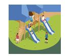 Playground Facilities